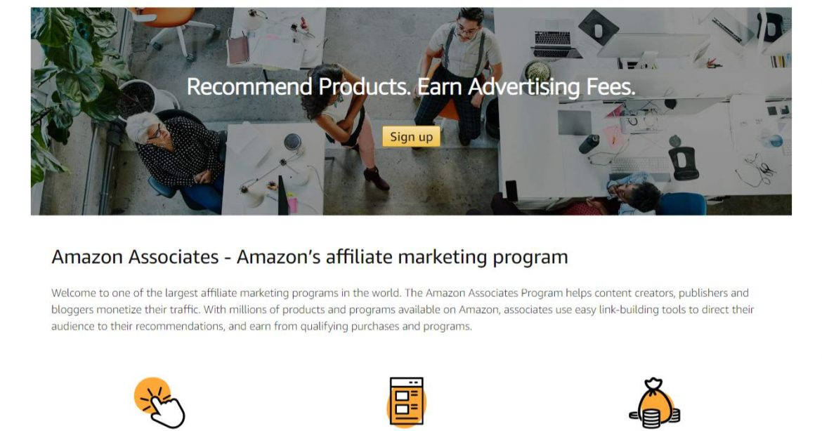The Ultimate Amazon Associates Affiliate Marketing Guide