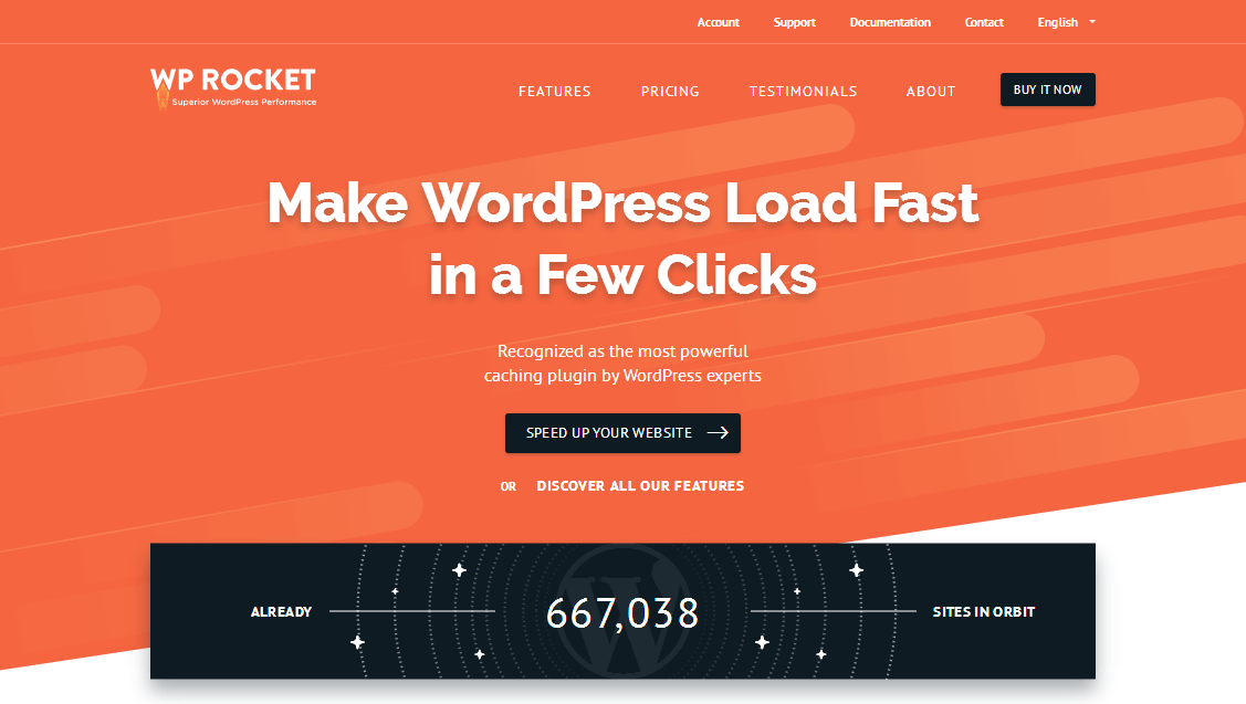 WP Rocket WordPress Plugin Review